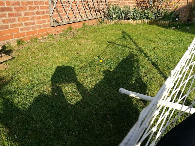 Shaddows Shaddow And Light Outdoors Sunlight Shadow No People Grass Close-up Day