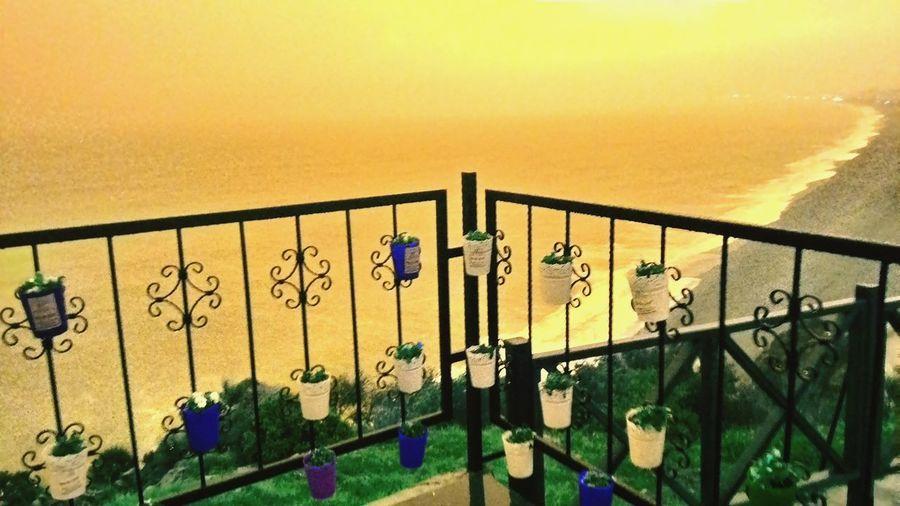 Sea Skyline Popular Photo Konyaaltisahilleri Walking Around Funy Yellow