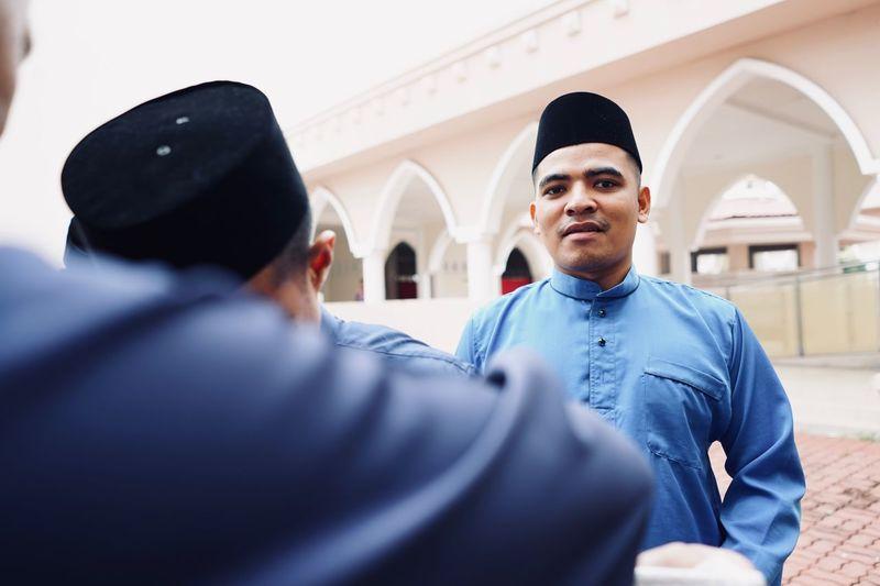 Eid Mubarak 🌙