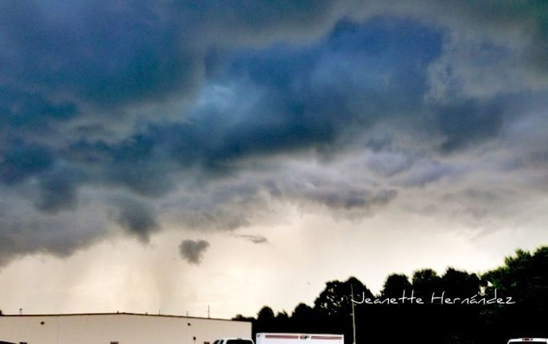 Big Storm Rain Streamzoofamily StreamzooPics