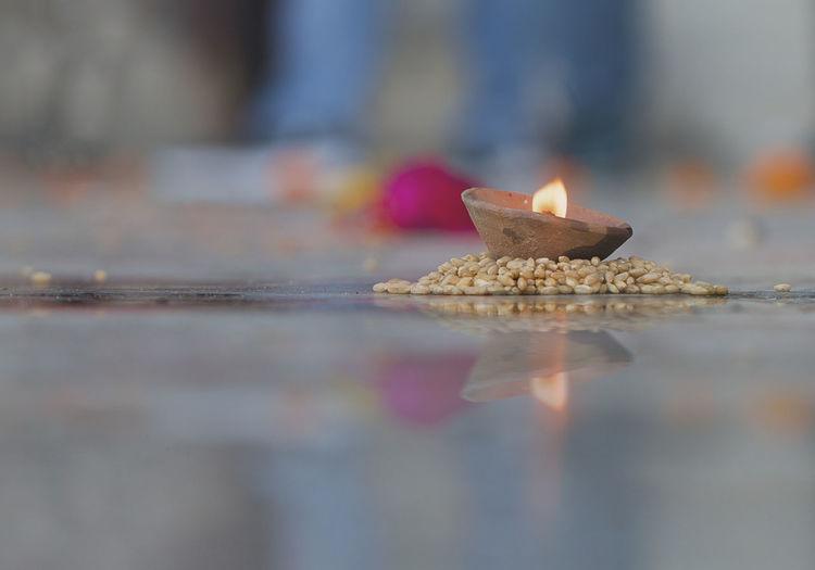 Rajasthan Lamp