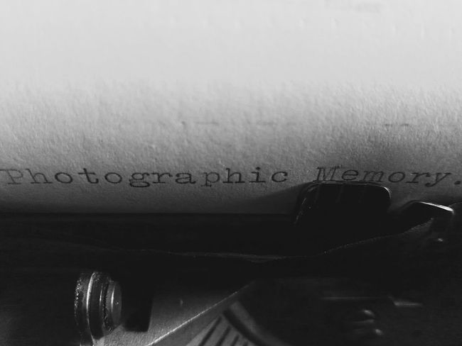 Photographic Memory Writing Write Macchina Da Scrivere Olivetti Typewriter Typewriting Writings Paper Old Machine  Vecchio Old Times Letters Papers Carta Scrivere Lettera Black And White Bianco E Nero HuaweiP8 PhonePhotography Phoneography