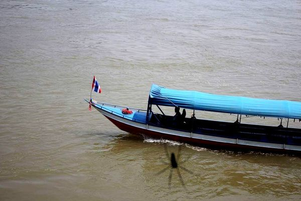 Nautical Vessel Water Transportation Travel Destinations Day No People Outdoors Moored Nature Gondola - Traditional Boat