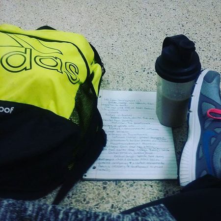 Adidas Nike Eatclean Motivation MondayMotivation Fitness Studying EatHealthy Protein Proteinshake Happyandhealthy NoDaysOff Fitnessmotivation Gym Nopainnogain