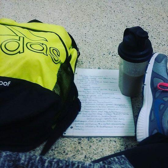 Adidas Nike Eatclean Motivation MondayMotivation Fitness Studying EatHealthy Protein Proteinshake Happyandhealthy NoDaysOff Fitnessmotivation Gym Nopainnogain