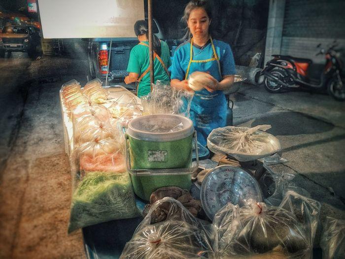 Enjoying Life Relaxing Thailand 9tom Food Udonthani