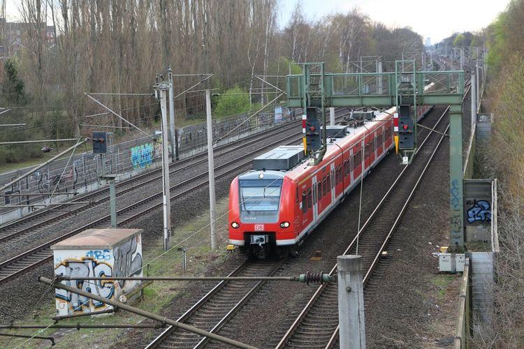 Train Hannover
