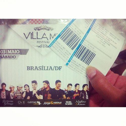 E a galera grita ôÔôÔô, ôÔôÔôôÔôÔô Villa Mix vai rolar o show E a galera grita ôÔôÔô, ôÔôÔôôÔôÔô Villa Mix todo mundo vai pirar !;) AgrSóEsperar Villamix Anciosa