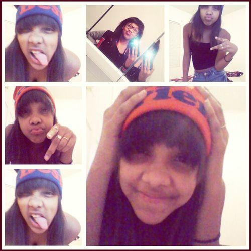 Me, Myself And I <3