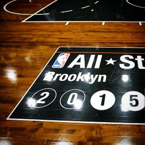 Let's Go! NBAAllstar