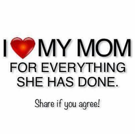 Love momy 8mayıs
