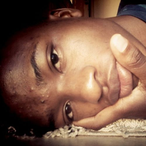 Be still and know he is God... Relaxing That's Me WindhoekCity