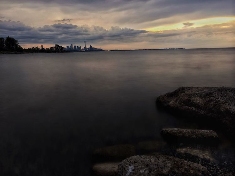 Shot this last September. Re-edit using the new Snapseed 2.0. The tonal contrast really brings out some beautiful details. After 14 years, this will be my last weekend at Humber Bay. I'm moving next Thursday closer to the city. Snapseed 2.0