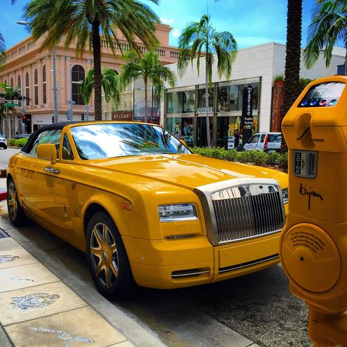 43 Golden Moments Rodeodrive #los Angeles California