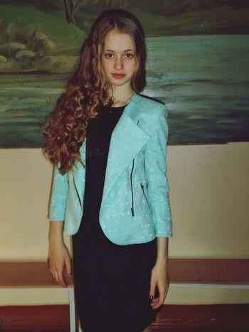 День рождения удался:) Hi!