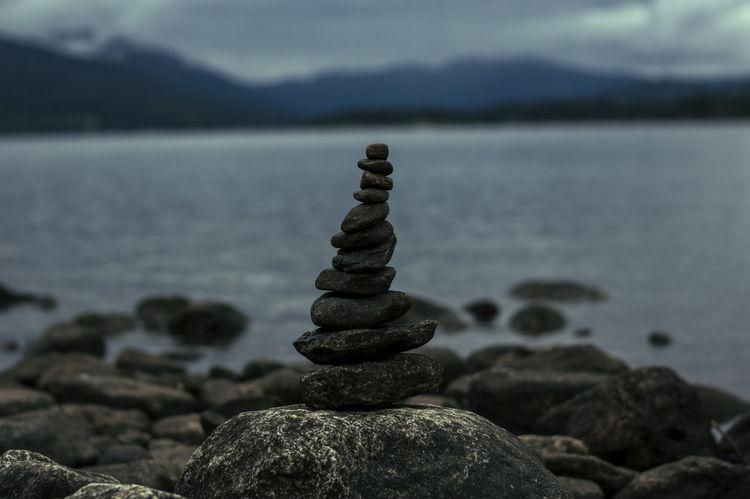 Art EyeEm Best Shots EyeEm Nature Lover EyeEmNewHere Lake Norway Outdoors Road Trip Rocks Sculpture