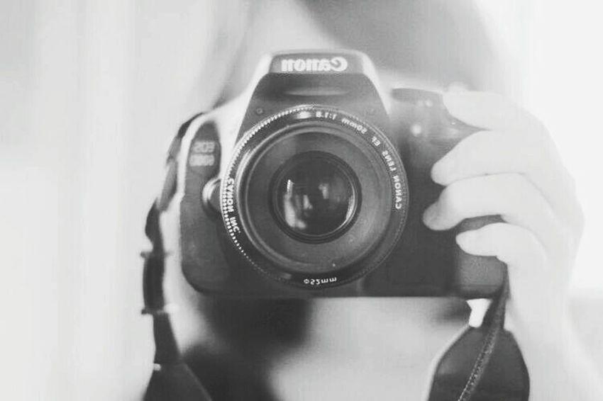 Me, My Camera And I Vscocam Canon Foshan Foshan,China