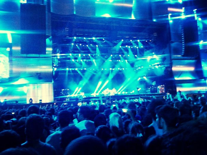 Muse! Muse Supremacy Rock In Rio