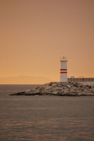 My lighthouse ❤️ MISSING U Sad Emotions And Feelings Walking Around Watching The Sunset Where Are You Travel Photography Chinchin It's Not Say Goodbye Light