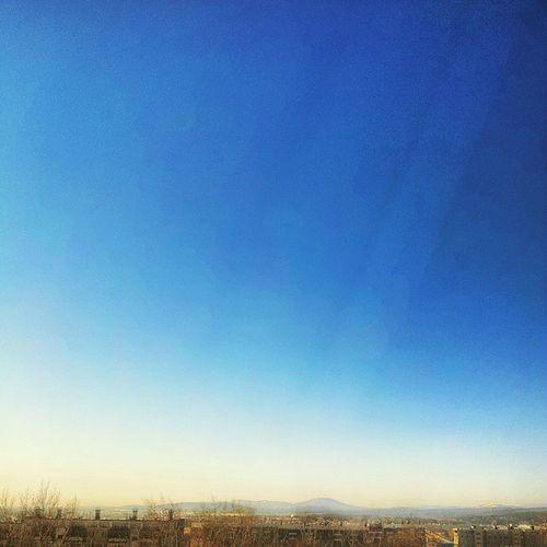 Мой Город в золотой долине.. прощай.