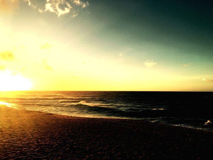 Scenics Morning Sky Morning Light Sunrise Eye4photography  Coastline Water Hawaii