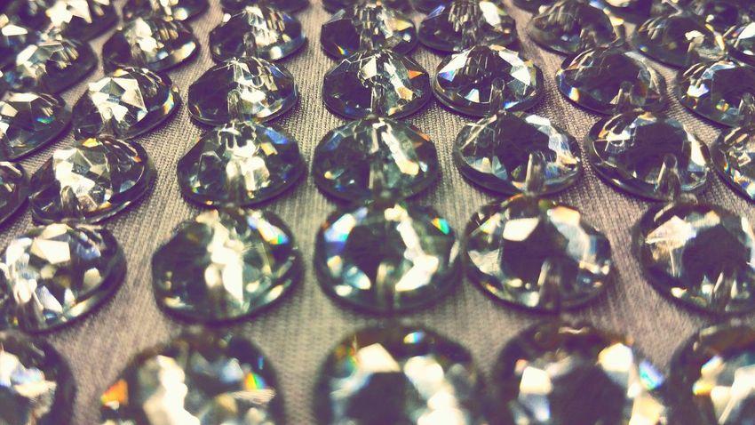 Crystals Diamonte Sparkling