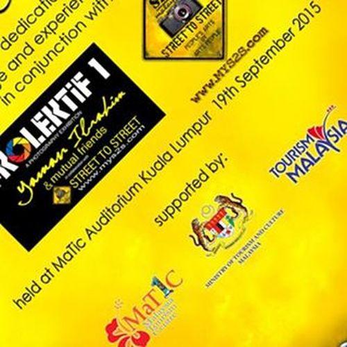 S2S Kolektif1 travel photo exhibition S2S