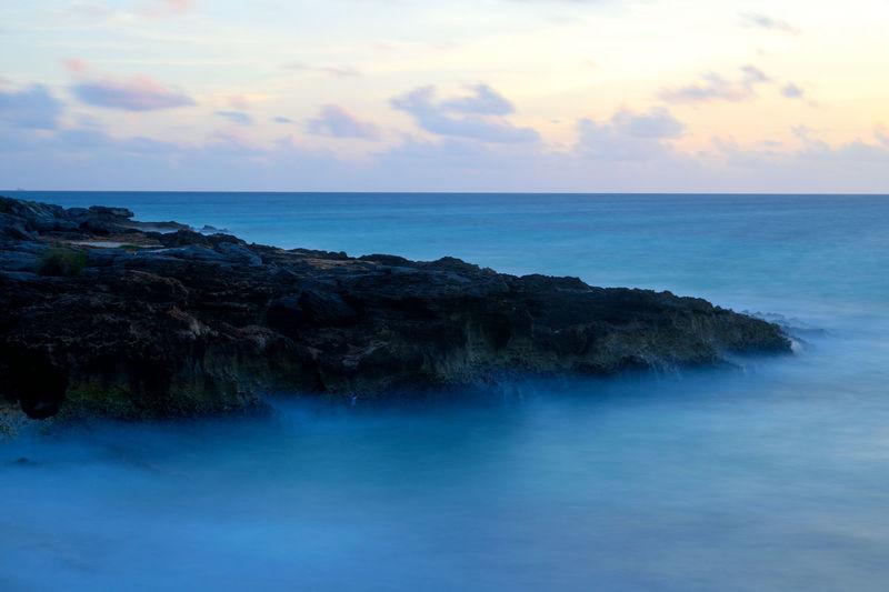 Sea Long