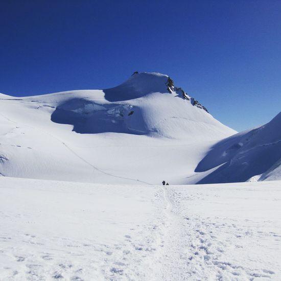 Valsesia Monte Rosa Margherita Montagna