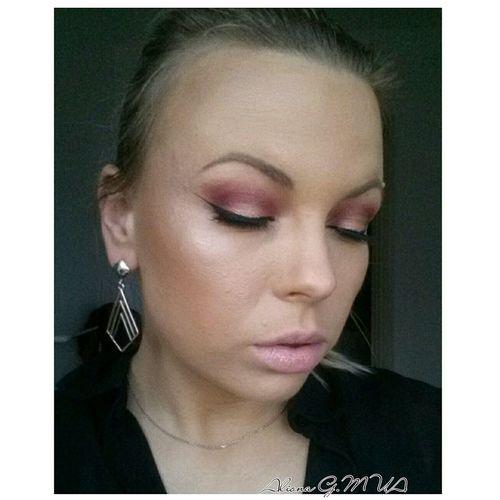 Wicklow Dublin Dundrum Makeup Makeupartist Makeuptransformation Eye Make Up Macmakeup