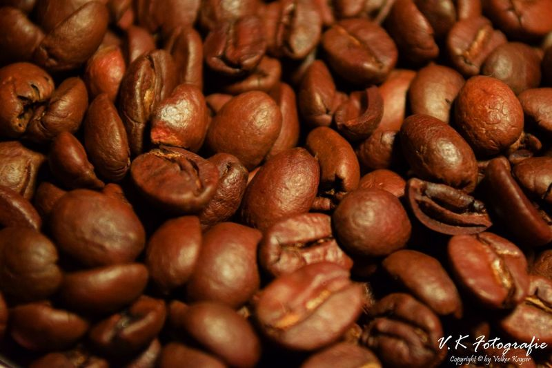 Food And Drink Food Still Life Freshness Brown Full Frame Backgrounds Healthy Eating Large Group Of Objects No People Coffee Bean Coffee Kaffee Kaffeebohnen Kaffeebohne