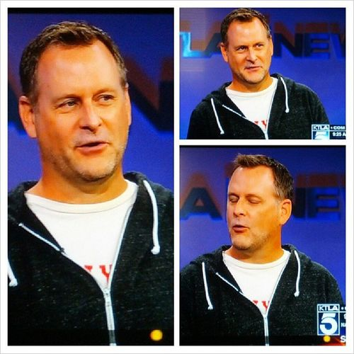 DaveCoulier JoeyGladstone This dude is so chill! Even plays a mean Harmonica Fullhouse