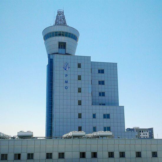 امروز - گمرک - ساختمان سازمان_بنادر_و_دریانوردی_استان_بوشهر Bushehr PMO Bushehr_port