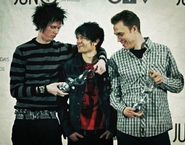 Obsessing Over Sum 41❤