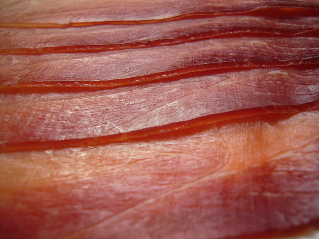 Altoadige Bacon Bacon Explosion Close Up Close-up Cooking Detail Food Gastronomy Gourmet Ideas Italian Food Kitchen Lines And Shapes No People Panasonic  Panasonic Lumix Selective Focus Simplicity Speck Rows Of Things From Kriszta's Kitchen Macro Beauty Pattern Pieces
