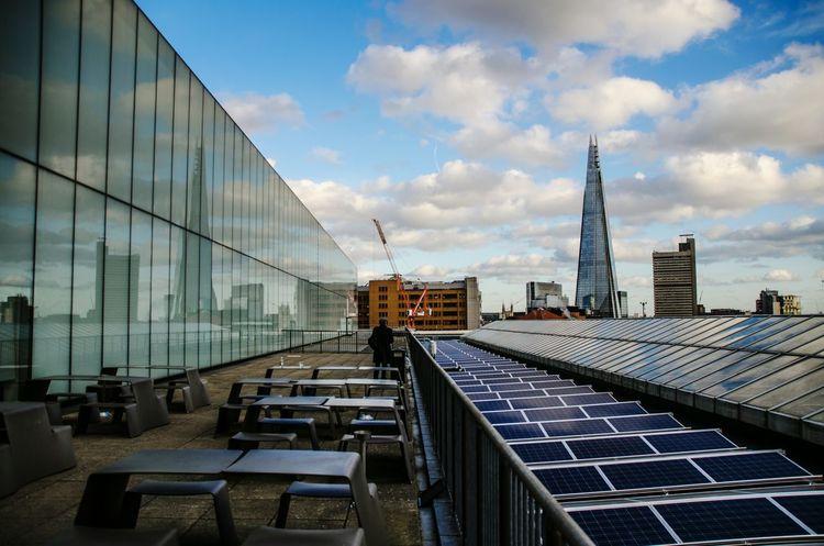 Here Belongs To Me Theshardlondon Tate Modern City View  Cityscapes Alucyart London Skyline