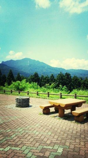 Nature Mountains