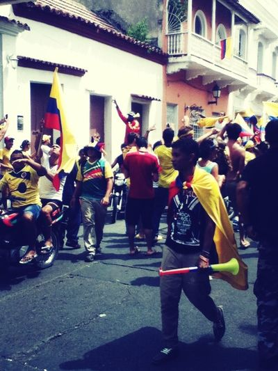 COLOMBIA <3 !!!!!! This Is Colombia ILOVEFUTBOL! Worldcup2014