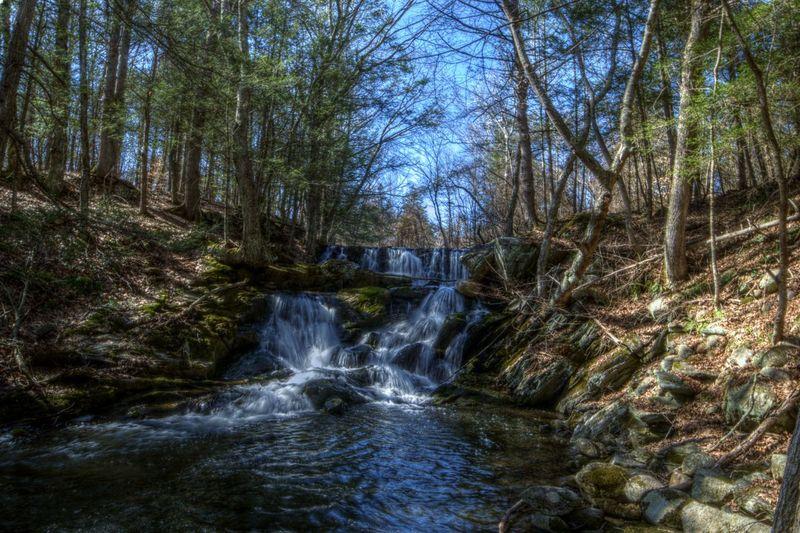 EyeEm Nature Lover HDR Waterfalls