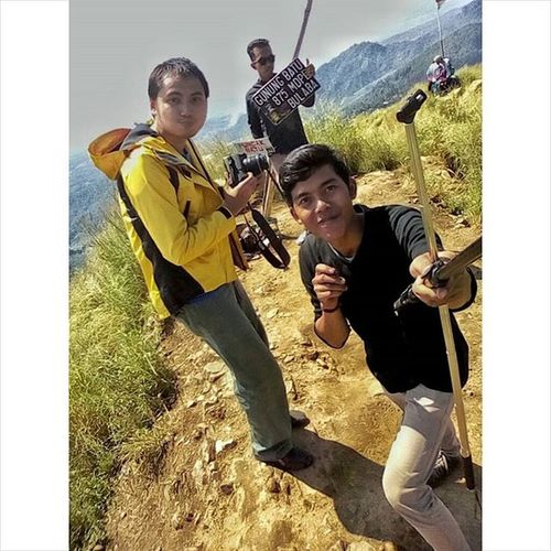 Sedikit narsis Gunungbatu MyAdventure Mytrip Alonetraveler Alonetrip Onedayhiking Onedaytrip Instagram