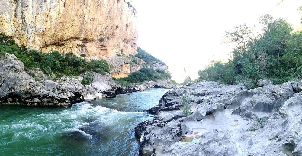 foz de lumbier Navarra Fozdelumbier River Landscape Nature SPAIN Mountain Rocks Rocks And Water Parque Natural Navarre Turismo_navarra Tourism #España #travel #NoFilter Erosion Sea Rock - Object Sky Close-up