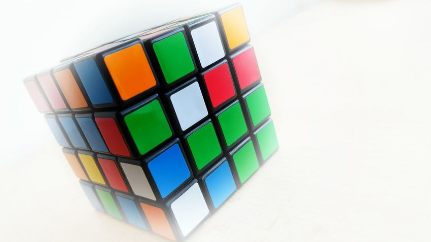 Things I Like Rubikscube Rubik's Cube Mind Game Pattern Pieces Mindblowing Game StillLifePhotography Stillife Mindgames Pattern Design Pattern, Texture, Shape And Form Square Shape Studio Photography Studio Shot Favorite Game Eyeem Market Pattern Colors Childsplay