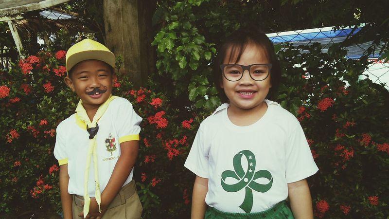 Cutekids Family Scouts