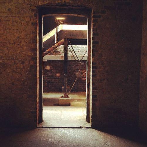 Escape #cdw2012 Cdw2012