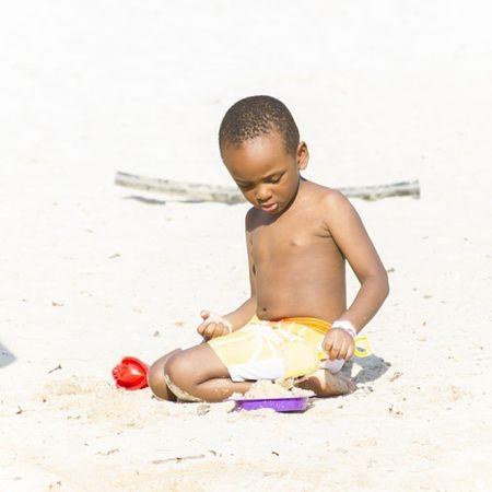 Beach Kid Fun Lakelanier