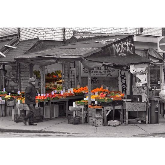 Kensington Market Toronto DiscoverOntario