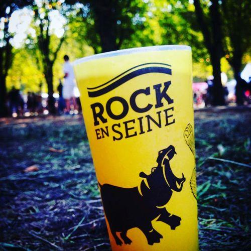 Rock En Seine Relaxing Enjoying Life First Eyeem Photo Popular Photos