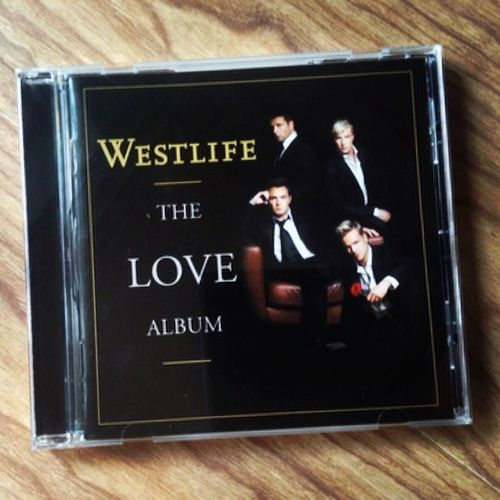 Westlife Thelovealbum Love Valentinesday Happyvalentinesday