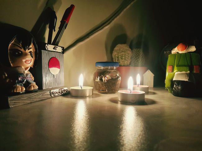 Cactus Candle Motorcycle Uchiha Sasukeuchiha Naruto Blue Pencil House Vespa Happy Hello Candlelight Beautiful Sea Table Night Indoors  Reflection EyeEmNewHere