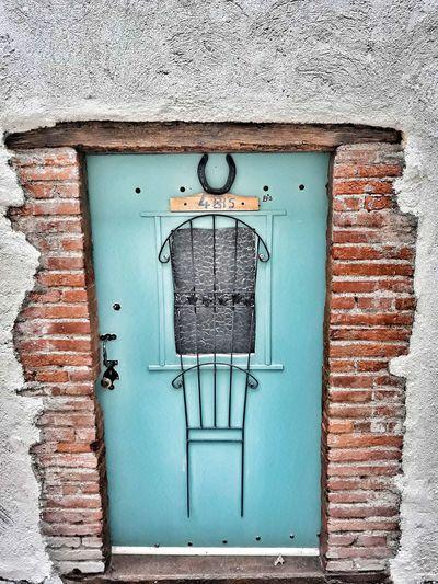 Door Text Architecture Outdoors Close-up EyeEm Best Shots EyeEmBestPics Eye4photography  France EyeEm Street Doors Doorporn Doors Lover Number Doors With Stories Blue